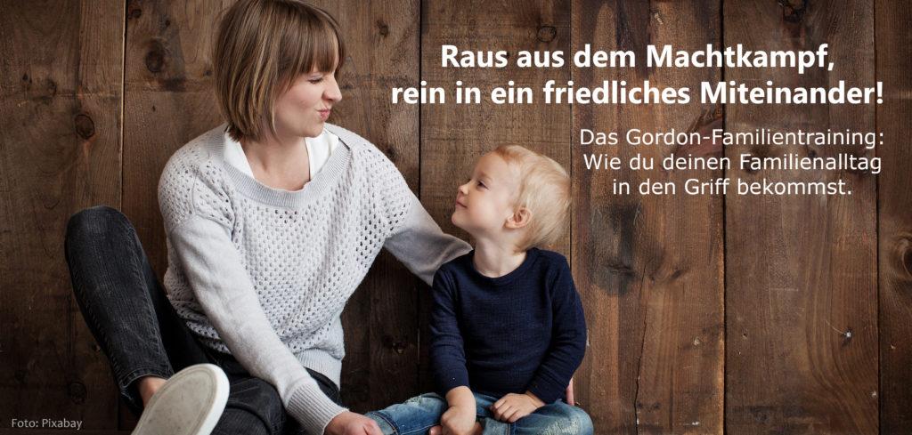 Gordon-Familientraining
